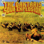 The Daktaris – Soul Explosion