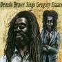 Dennis Brown – Sings Gregory Isaacs