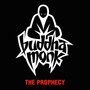 Buddha Monk – The Prophecy
