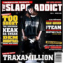 Traxamillion – The Slap Addict