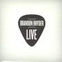 Brandon Rhyder – Live