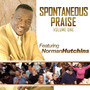 Norman Hutchins – Spontaneous Praise
