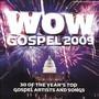 Fred Hammond – WOW Gospel 2009
