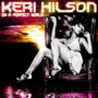 Keri Hilson Ft Lil Wayne – In a Perfect World