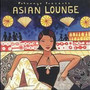 Ancient Future Asian Lounge