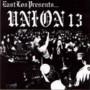 Union 13 – East Los Presents