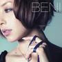 BENI – 恋焦がれて