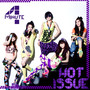 4minute – Hot Issue