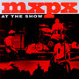 Mxpx – Live At The Show