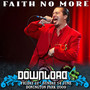 Faith No More – Download Festival - June 12th 2009