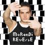Morandi – Reverse