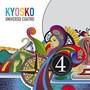 Kyosko – universo 4