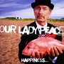 Our Lady Peace – Happiness Is Not A Fish You Can Catch