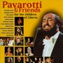 Luciano Pavarotti – Pavarotti & Friends For The Children Of Liberia