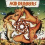 Acid Drinkers – VVV