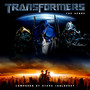 Steve Jablonsky – Transformers - The Score