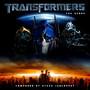 Steve Jablonsky – Transformers - The Score