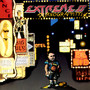 Extreme &ndash; Pornograffitti