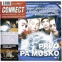 Connect &ndash; Prvo pa musko