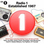Mutya Buena – Radio 1: Established 1967