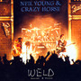 Neil young & Crazy Horse Weld