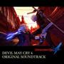 Tetsuya Shibata – Devil May Cry 4 Original Soundtrack