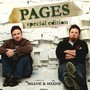 Shane & Shane – Pages Special Edition