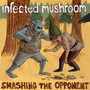 Infected Mushroom Smashing The Opponent