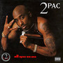 2 Pac – all eyez on me