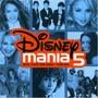 Vanessa Hudgens – Disney Mania 5