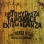 Tony Danza Tapdance Extravaganza – Carroll 14 Wossman 7