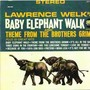 Lawrence Welk – Baby Elephant Walk