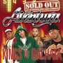 Aventura – Sold Out At Madison Square Garden