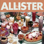 Allister – Guilty Pleasures