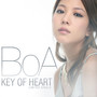 BoA – Key of heart