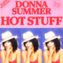 Donna Summer – hot stuff
