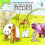 Cinematic Sunrise – A Coloring Storybook And Long-Playing Record