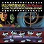 Hugo Montenegro & His Orchestra – All-Time Greatest Movie Themes & Schemes