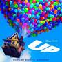 Michael Giacchino – Up Soundtrack