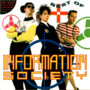 Information Society – The Best of