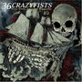 36 Crazyfists – The Tide And It's Takers