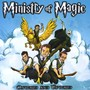 Ministry of Magic – Onward and Upward
