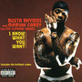 Busta Rhymes – I Know What You Want