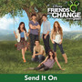 Disney's Friends for Change Send It On - Single