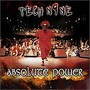 Tech N9ne – Absolute Power Disc 1