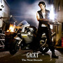 Gackt – The Next Decade