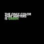 Pacewon & Mr. Green – The Only Color that Matters is