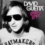 David Guetta feat. Will.I.Am – One Love