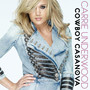 Carrie Underwood Cowboy Casanova - Single