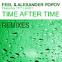 DJ Feel & Alexander Popov feat. Tiff Lacey – Time After Time